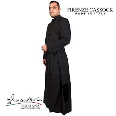 55a5e0b0a6 La Sartoria Italiana Vestments and Clergy Wear - Only at Zieglers - F.C.  Ziegler Company