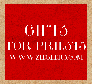 catholic gifts for priests