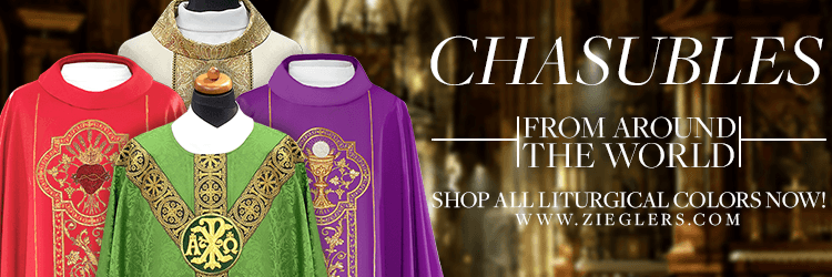 catholic-priest-chasubles-with-embroidery-in-4-liturgical-colors-white-green-red-purple-made-in-usa-italy-poland-belgium-at-zieglers-church-supply-store.png