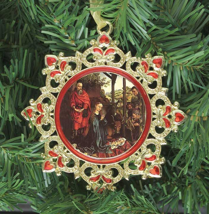 Lord Of The Rings Christmas Ornaments.Christmas Trees Ornaments What They Really Mean F C