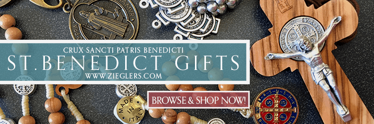 shop-for-saint-benedict-gifts-like-rosaries-crosses-crucifix-art-and-statues-at-zieglers-catholic-store-cat-banner.png