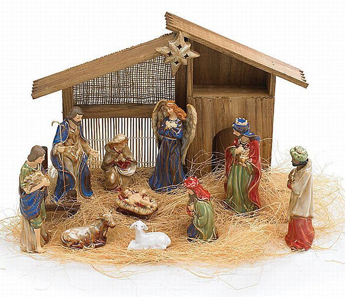 nativity scenes and the true meaning of christmas fc ziegler company